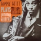 Stitt, Sonny Plays Jimmy Giuffre..