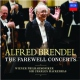 Brendel Alfred The Farewell Concerts