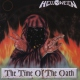 Helloween Time of the Oath -Expande