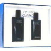 Davidoff: Cool Water - kolekce 125ml (mu�)