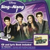 Camp Rock 2 / Disney Singalo