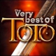 Toto Rosanna:the Best of Toto