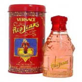 Versace: Jeans Red - tester 75ml (žena)