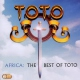 Toto Africa:the Best Of Toto
