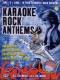 Various Karaoke Rock Anthems