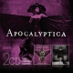 Apocalyptica Worlds Collide/7th..