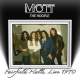 Mott The Hoople Fairfield Halls, Live ´7