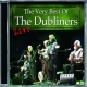 Dubliners Very Best of -Live-