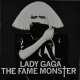 Lady Gaga CD The Fame Monster