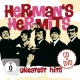 Herman´s Hermits Greatest Hits -Cd+Dvd-