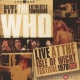 Who Live At the.. -Cd+Dvd-