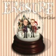 Erasure Snow Globe