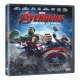 DVD Filmy Avengers: Age of Ultron