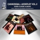 Adderley, Cannonball 7 Classic Albums Vol.2