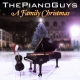 Piano Guys A Family Christmas