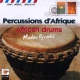 V / A African Drums
