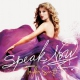 Swift Taylor Speak Now