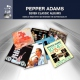 Adams, Pepper 7 Classic Albums