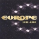 Europe Best Of: 1982-2000