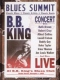 King, B.b. Blues Summit Concert