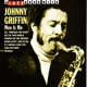 Griffin, Johnny A Jazz Hour With