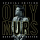 Murs, Olly Never Been..-cd+Dvd/Spec-