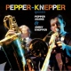 Adams, Pepper / Knepper, Ji Quintet