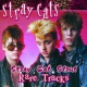 Stray Cats Rare Tracks [LP]