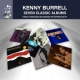 Burrell, Kenny 7 Classic Albums