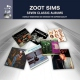 Sims, Zoot 7 Classic Albums