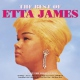 James, Etta At Last-the Best Of