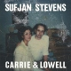 Stevens, Sufjan Carrie & Lowell [LP]