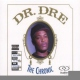 Dr. Dre Chronic -Cd+Dvd-