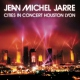 Jarre, Jean-michel Houston/Lyon 1986