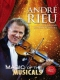 Rieu Andre Magic Of The Musicals