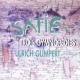 Satie, E. Satie:Trois Gymnopedies