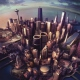 Foo Fighters Sonic Highways -digi-
