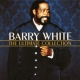 White, Barry Ultimate Collection -New-