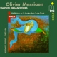 Messiaen, Oliver Complete Organ Works 4