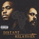 Nas Distant Relatives
