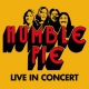 Humble Pie Live In Concert