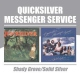 Quicksilver Messenger Service Shady Grove/Solid Silver