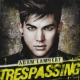 Lambert, Adam Trespassing -deluxe-