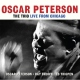 Peterson, Oscar Trio Live From Chicago