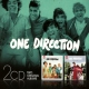 One Direction Up All Night/Take Me Home