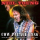 Young, Neil Cow Palace 1986