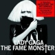 Lady Gaga CD Fame Monster