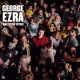 Ezra, George Wanted On Voyage