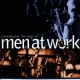 Men At Work Contraband:best Of -16tr-
