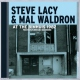 Lacy, Steve / Mal Waldron Live At the Bimhuis 1982